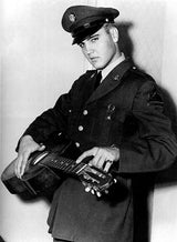 TRIBUTe to UNITEd sTATES ARmY- By SSGT.ELVIS PRESLEY