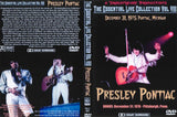 The greatest collection of ELVIS PRESLEY DVd's-- 53 TOTAl