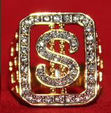 Attention - Any 4 rings - your choice- one low price