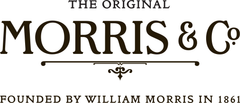 Morris & Co designer William Morris