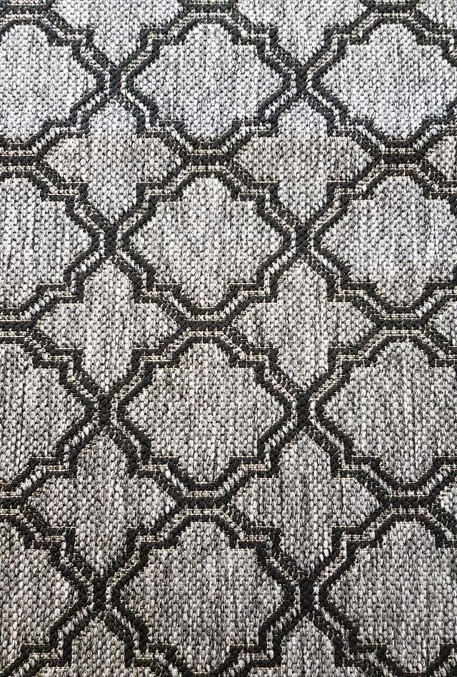 Seaspray Rubber Back Hall Runner 67cm wide and cut to your length from Rug Addiction