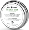 The Classic Action - Beard Balm