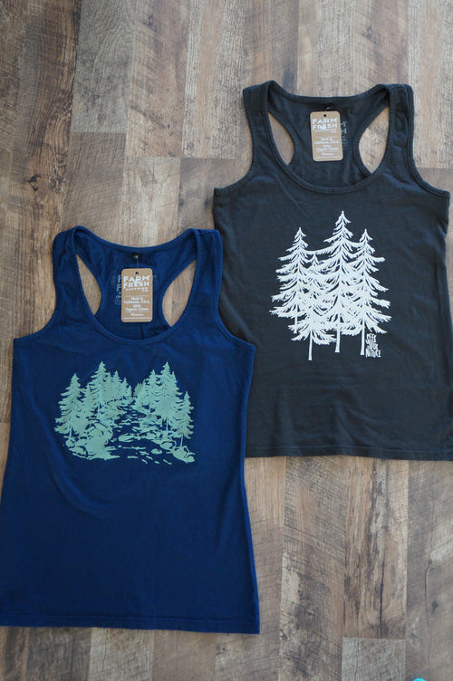 Women's Tank Collection