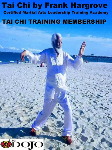 Tai Chi Monthly membership