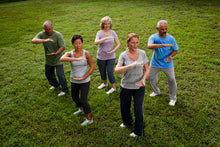 Tai Chi Introductory