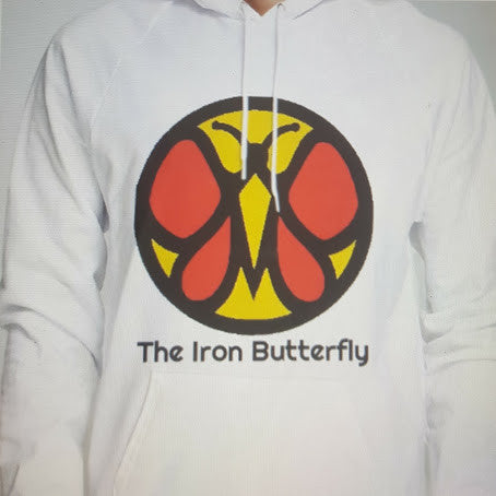 The IBfly Hooded Sweatshirt