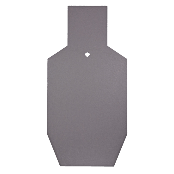 ABC Zone Rifle Target