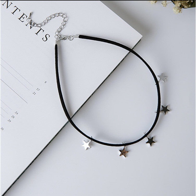Twinkle Twinkle Little Star Choker