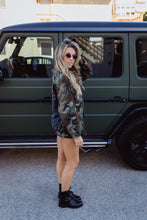 You Can't Always Get Want You Want Rolling Stones Camouflage Jacket