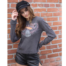 Thunderstruck AC/DC Thermal Top