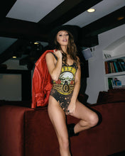 Used To Love Her Guns N Roses Bodysuit