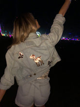 Bambi Babe Denim Jacket