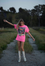 Think Pink T-Shirt / Dress