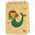 Night Owl Mabel Mermaid Jotter