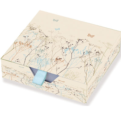 Peter Pauper Butterflies Desk Notes