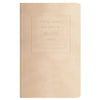 Public Supply Velvet Collection Notebook - Putty