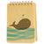 Night Owl Willy Whale Jotter