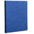 Clairfontaine Age Bag Clothbound Ruled Notebook - Blue