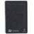 Clairfontaine Europa Wirebound Ruled Notebook - Black