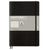 Leuchtturm1917 Ruled B5 Softcover Notebook - Black