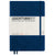 Leuchtturm1917 Dotted A5 Hardcover Notebook - Navy