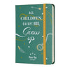 Moleskine Limited Edition Peter Pan Children Pocket Notebook