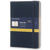 Moleskine Two-Go Notebook - Oriental Blue