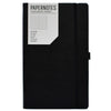 PAPERNOTES Classic Series Notebook - Carbon