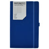 PAPERNOTES Classic Series Notebook - Denim