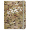 Peter Pauper Camouflage Journal