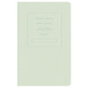 Public Supply Embossed Collection - Ledger Green