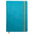 Rhodia Hardcover Notebook Turquoise