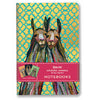 Studio Oh Majestic Animals Notebook Trio