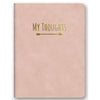 Studio Oh Practically Pink Leatheresque Journal