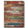 Studio Oh Reclaimed Wood Deconstructed Sketchbook