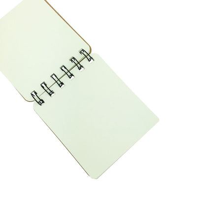 Moon Mini Notepad