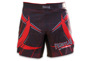 Explode MMA Shorts - Fightlab