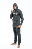 "Muay Thai MMA K1 Fightlab ""Champion"" Tracksuit Bottoms"