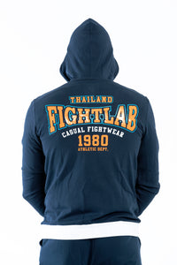 Fightlab Thailand Tracksuit Bottoms