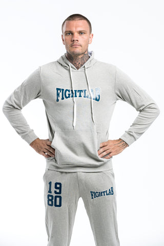 "Muay Thai MMA K1 Fightlab ""Vintage"" Tracksuit Bottoms"
