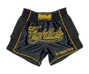Fightlab Signature Thai Boxing Shorts