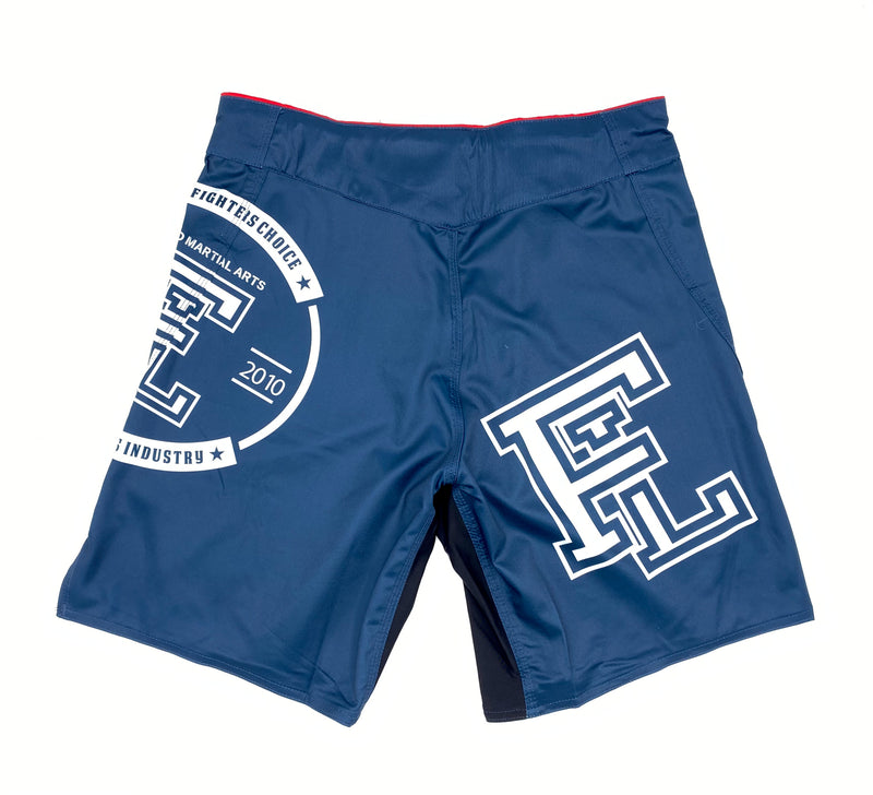 "Fightlab ""Global Series"" MMA Shorts"