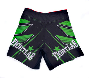 "Fightlab ""Venom"" MMA Shorts"