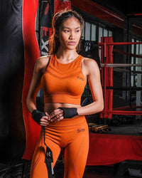 Icon Seamless Sports Bra