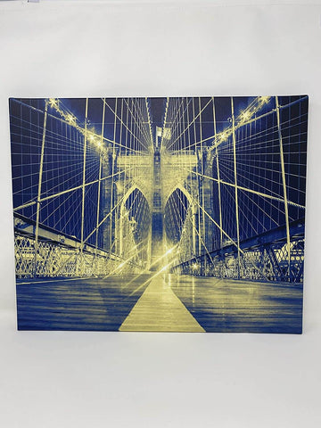 Bridge Wall Art