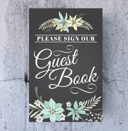 Guest Book for Any occassions