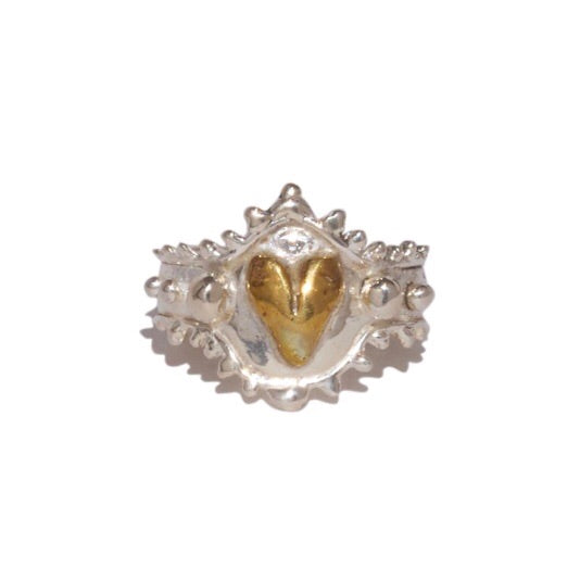 Sealed With Love Ring