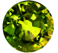 Synthetic Spinel