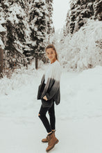 Noelle Ombre Sweater - Westwynd Boutique