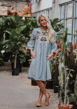 Milah Midi Dress - Westwynd Boutique